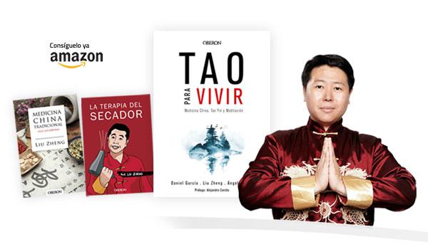 Nuevo libro TAO PARA VIVIR