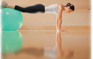 Pilates estiramientos- clinica shens