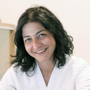 Alicia Rogero González