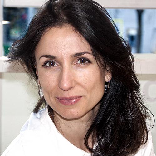 Beatriz Daza Molina