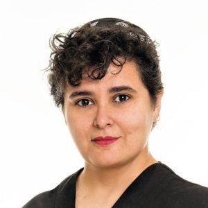 Marta Martínez Velasco