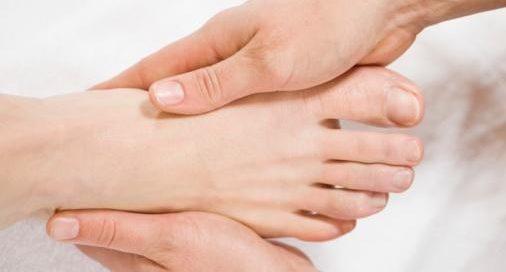 Reflexologia Podal clinica shens