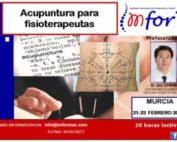 clinica shens cursos de acupuntura para fisioterapeutas