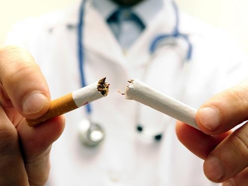 ¿Quieres dejar de fumar? Te podemos ayudar.