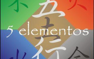 5 elementos acupuntura