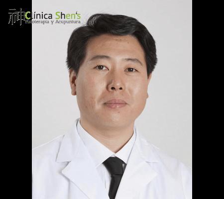 Entrevista de psiconeuroacupuntura.es al profesor Liu Zheng sobre la Psiconeuroacupuntura