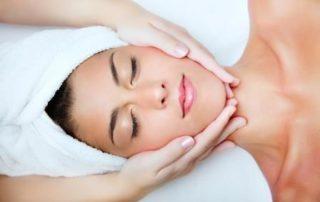limpieza facial clinica shens