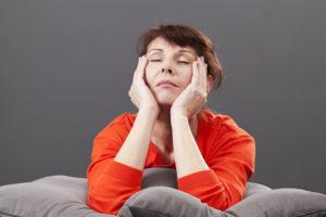La acupuntura es un tratamiento natural y eficaz contra el insomnio asociado a la menopausia