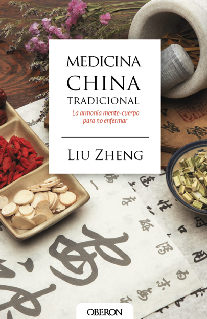 Libro Medicina Tradicional China