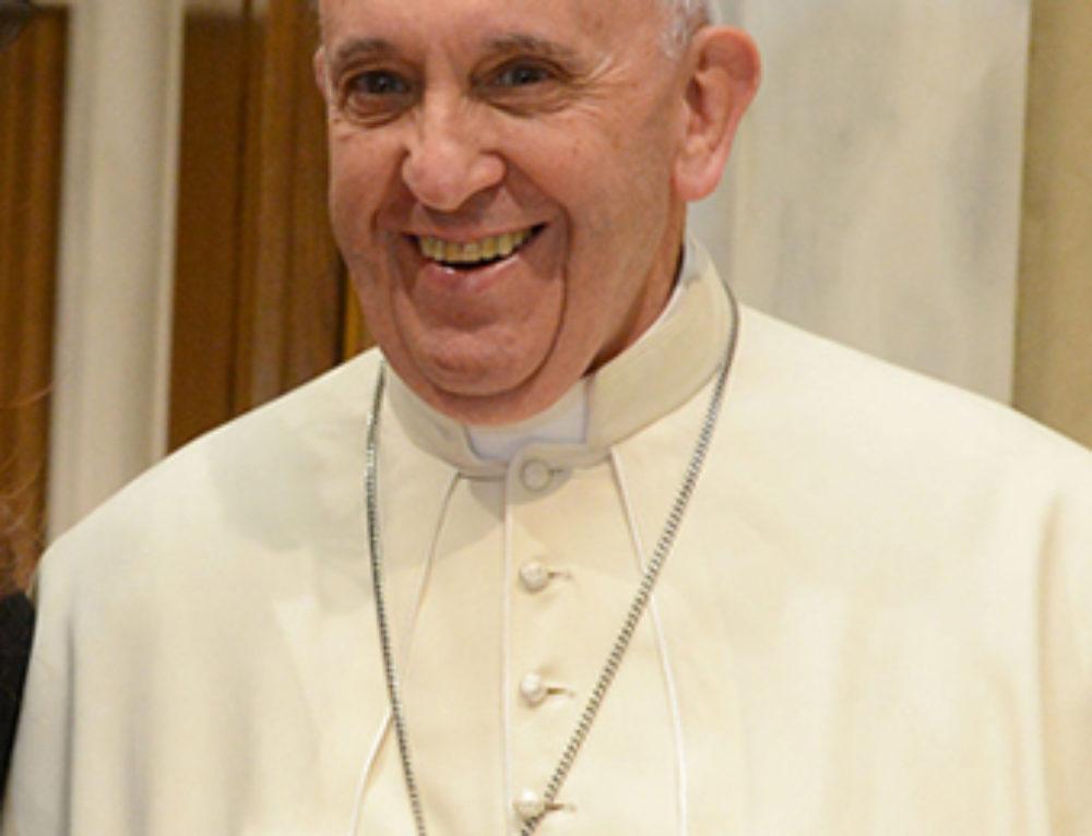 El Papa Francisco también confía el cuidado de su salud a la Medicina Tradicional China