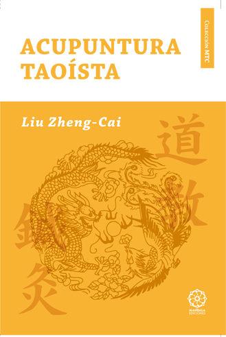 Acupuntura Taoista - Libro Liu Zheng