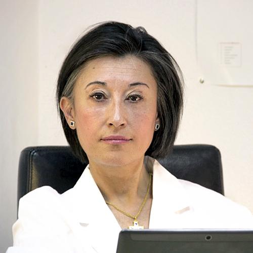 Ana María Imedio