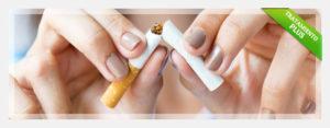 Acupuntura para dejar de fumar