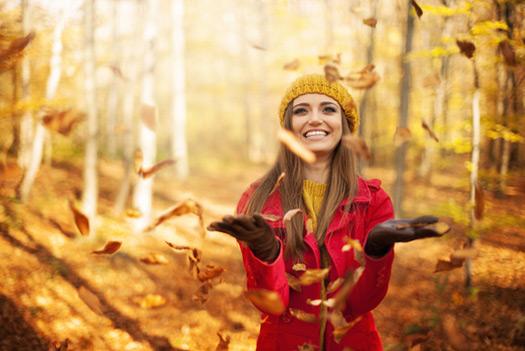 El otoño según la Medicina Tradicional China. Es el momento de renovarnos y liberarnos de lo viejo