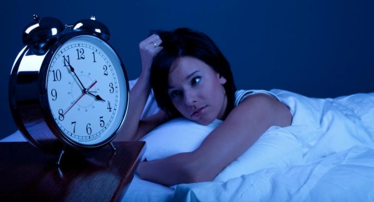 Acupuntura: un tratamiento natural y eficaz contra el insomnio asociado a la menopausia