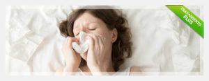 Alergias respiratorias, alimenticias y dermatológicas