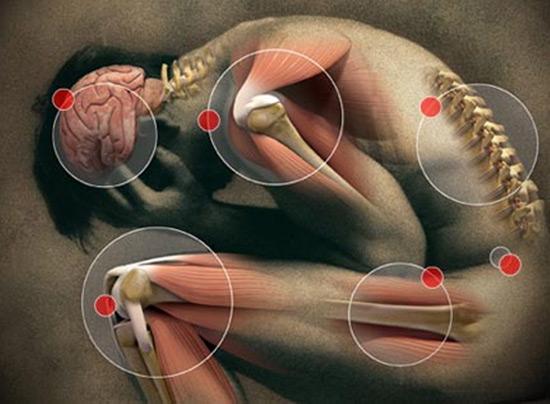 La acupuntura ayuda a reducir el dolor post-quirúrgico y el uso de analgésicos opiáceos