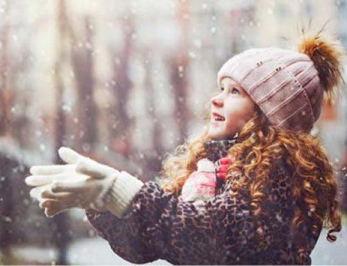 El invierno según la Medicina Tradicional China