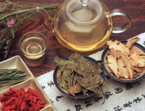 17 marzo: Día Mundial de la Medicina Tradicional China