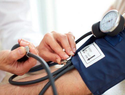 Eficacia de la acupuntura en el tratamiento de la hipertensión