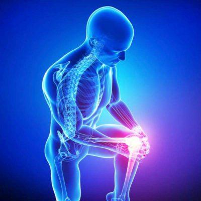 Eficacia de la electroacupuntura en el tratamiento de la osteoartritis de rodilla