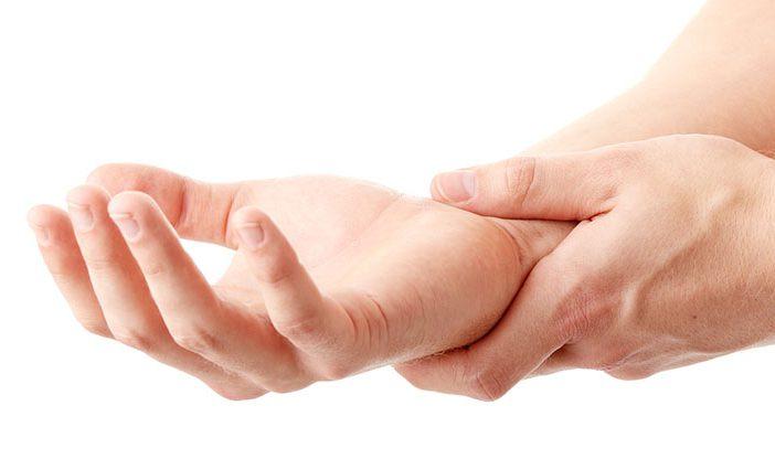 Acupuntura y neuroimagen. Eficacia de la acupuntura en el tratamiento del túnel carpiano