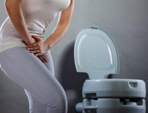 Eficacia de la acupuntura en el tratamiento de la incontinencia urinaria