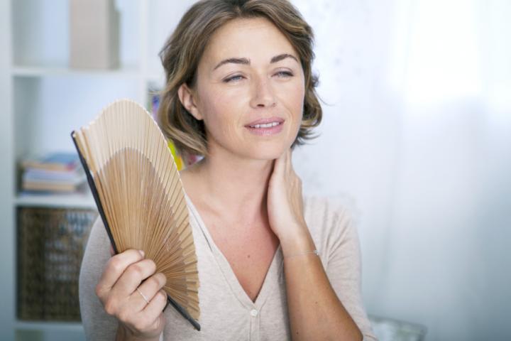 Eficacia de la acupuntura en el tratamiento de los sofocos del climaterio