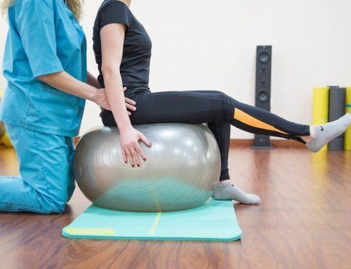 Pilates terapéutico: después del verano… ¡Puesta a punto general!