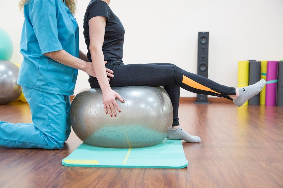 Pilates terapéutico: después del verano... ¡Puesta a punto general!