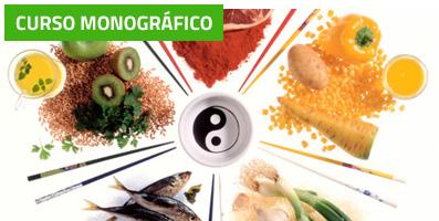 Curso teórico-práctico de Dietoterapia integrativa y nutrición energética