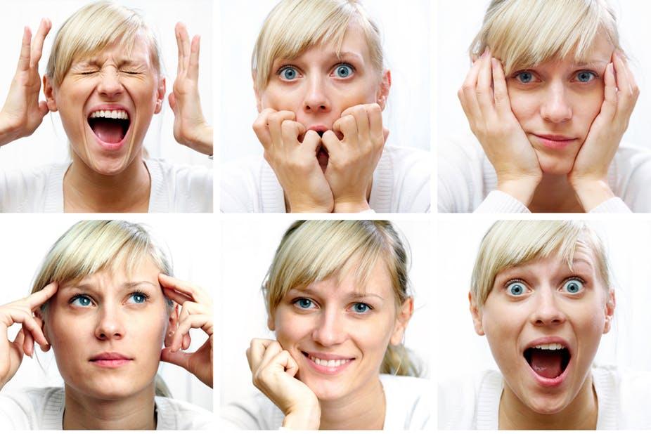 Las emociones según la Medicina Tradicional China