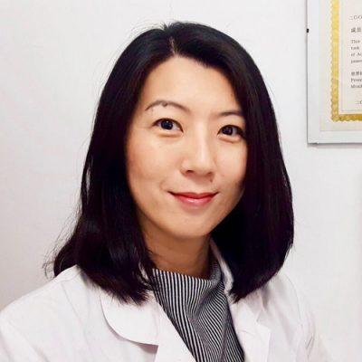 Dra. Lin Xiaodan