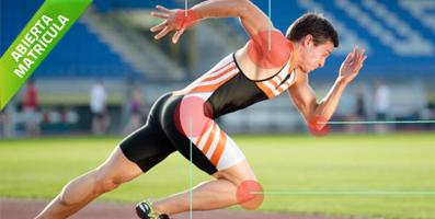 Curso Acupuntura Lesiones Deportivas