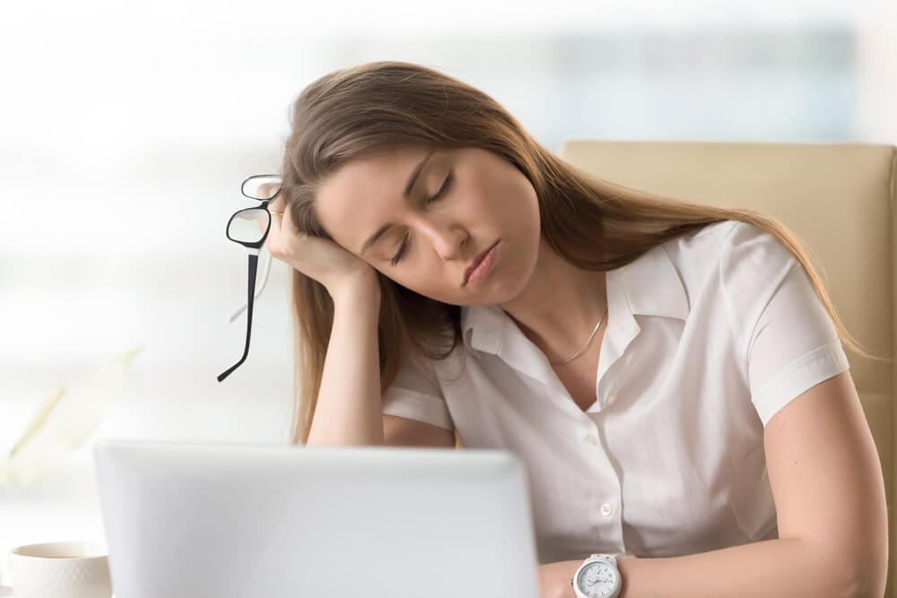 Eficacia de la acupuntura en el tratamiento del Síndrome de Fatiga Crónica