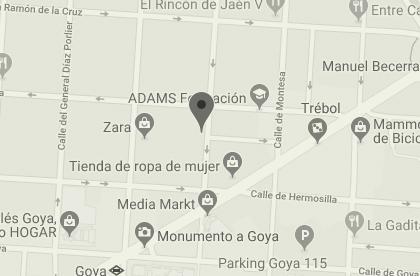 Acupuntura Madrid Alcántara