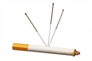 Eficacia de la acupuntura para dejar de fumar