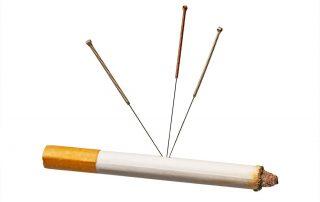Tratamiento Acupuntura Dejar de fumar