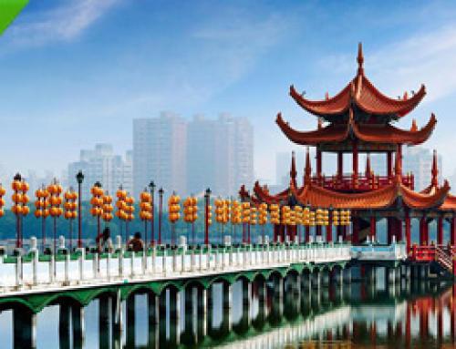 Viaje de formación y estancia clínica de acupuntura en la Universidad de Medicina China en Taiwán. (29 junio – 14 julio 2019). Plazas limitadas