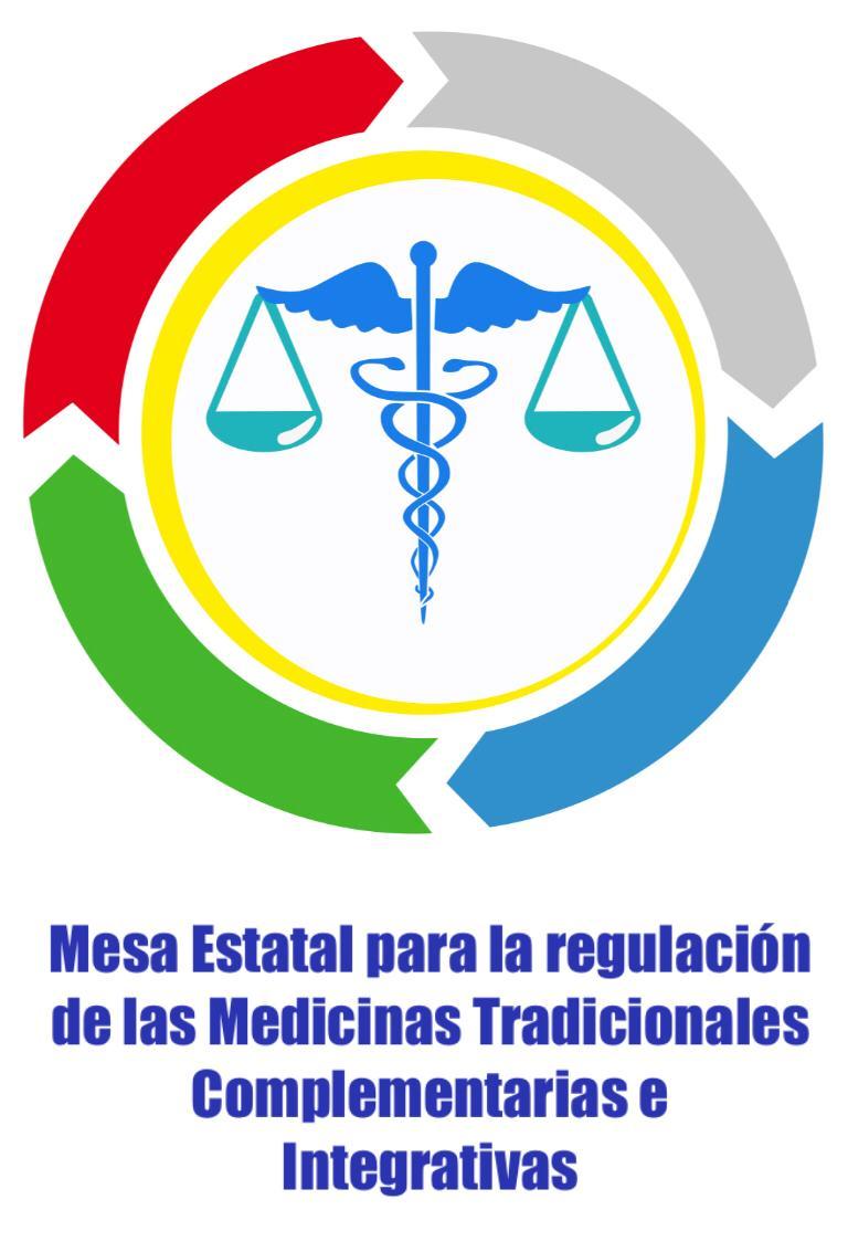 Constituida de la primera Mesa Estatal para la Regulación de las Medicinas Tradicionales Complementarias e Integrativas.(Declaración de Peñíscola)
