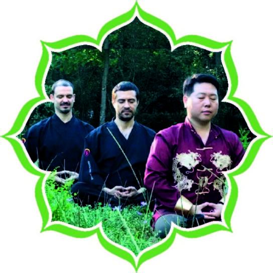 Retiro de Verano Vivir en el Tao