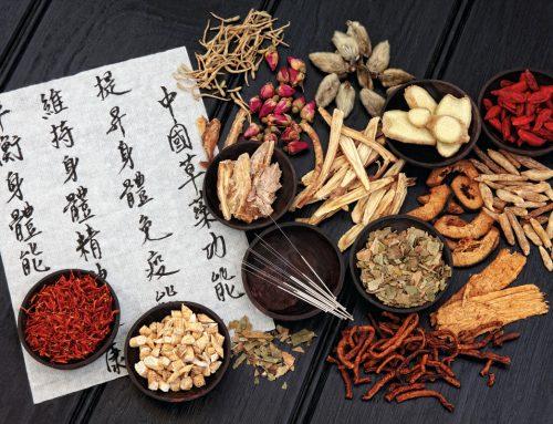 Convocatoria de la 1ª Edicion Máster en Medicina China Integrativa