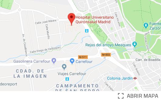 Clínica Acupuntura MEDIZEN Pozuelo Hospital Quirónsalud