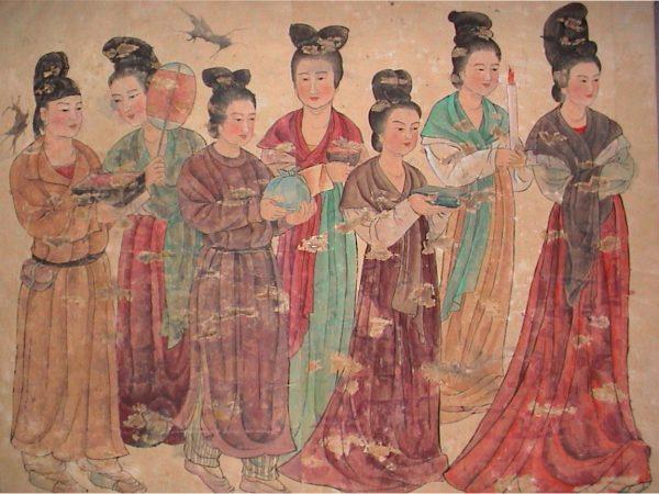 Medicina China y Maternidad, una vida nueva