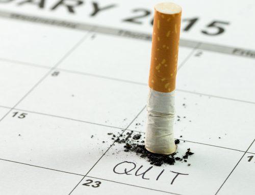Eficacia de la acupuntura en el tratamiento del tabaquismo