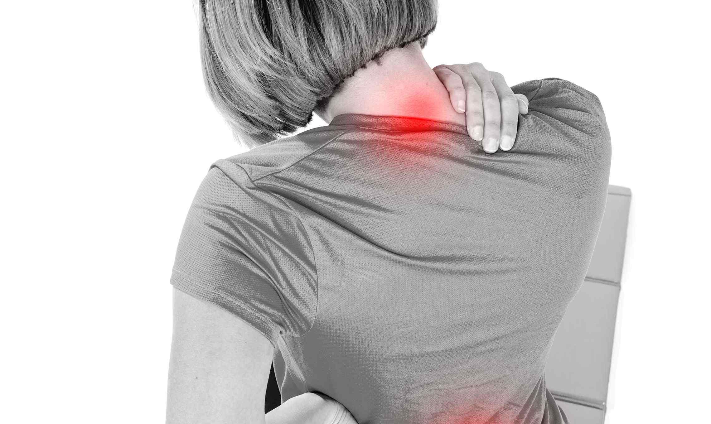 Eficacia de la acupuntura en el tratamiento de la fibromialgia