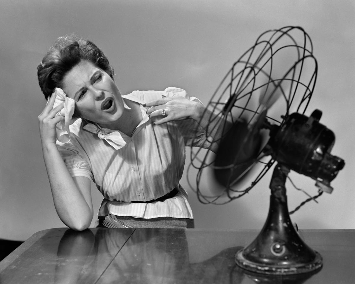 Eficacia de la acupuntura en el tratamiento de los sofocos asociados a la menopausia