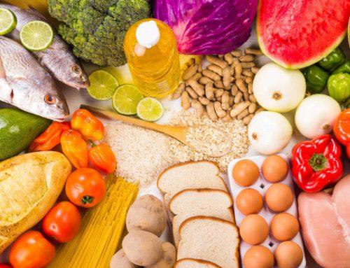 Cómo aumentar la sensación de saciedad en tu dieta, con un bajo contenido calórico, durante el periodo de confinamiento