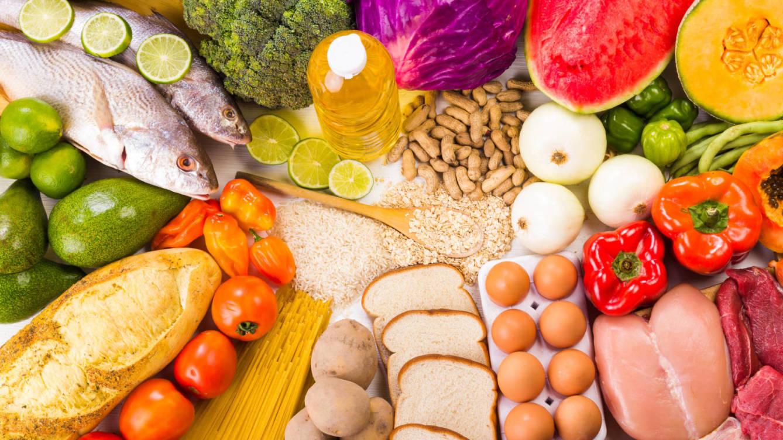 Como aumentar la sensación de saciedad en tu dieta, con un bajo contenido calórico, durante el periodo de confinamiento