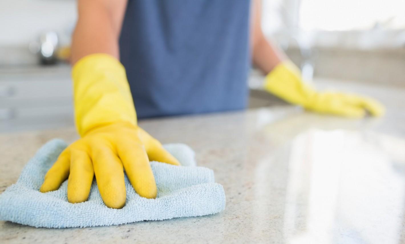 Medidas prevención COVID-19. Pautas de desinfección a seguir en nuestros domicilios y enseres personales